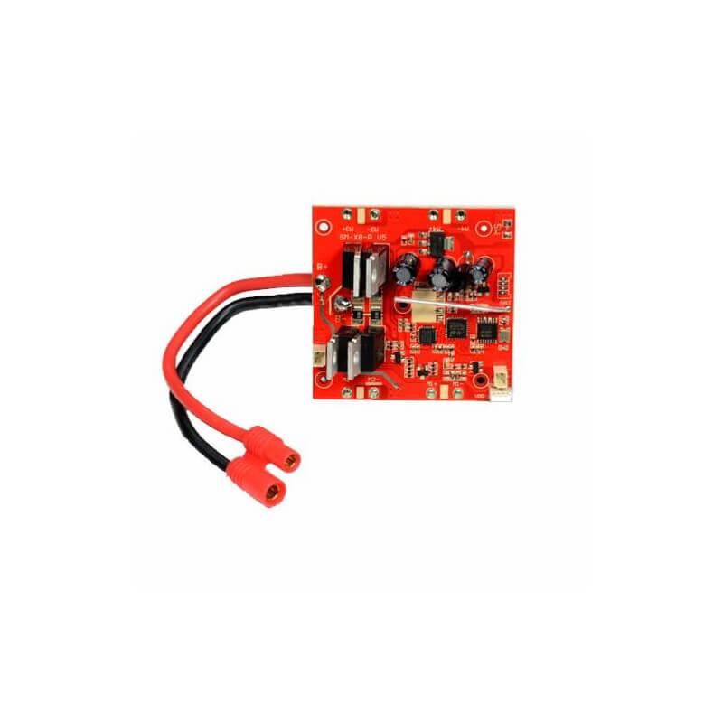 Carte électronique SYMA X8C - X8W - Compatible Spyrit Max T5167
