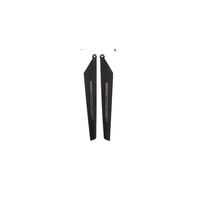 2 Pales du bas Cetacea Sivatoys 40041