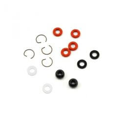 Kyosho Set joints amortisseur IFW140-05
