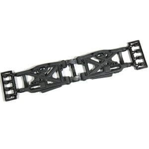 Triangles inférieurs arriere durs inferno mp9 kyosho IF423HB