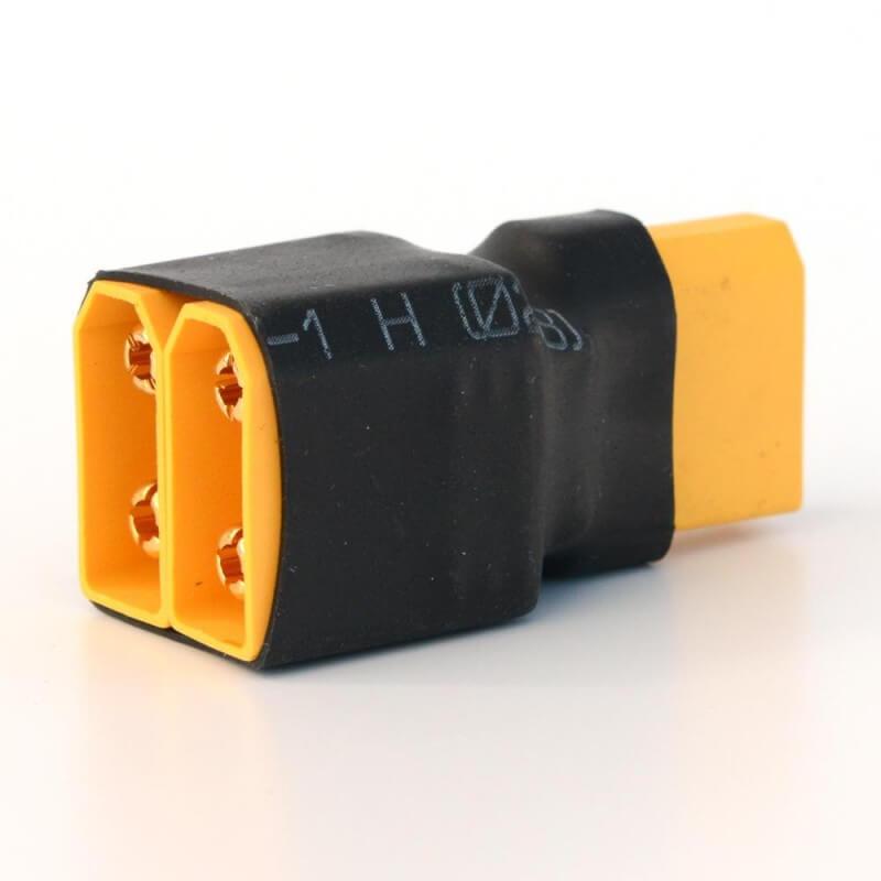 Adaptateur en Paralléle XT90 BEEC1522