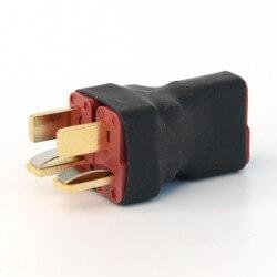 BEEC1524 - Adaptateur en paralléle Deans T plug