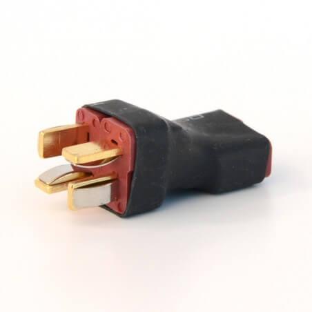 BEEC1525 - Adaptateur en série Deans T plug