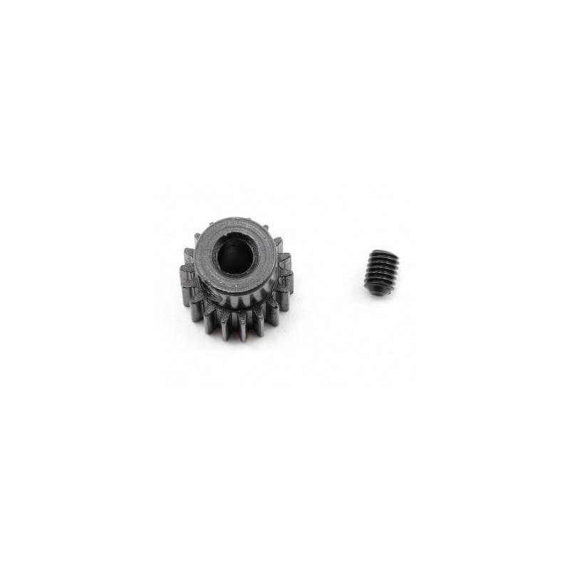 Pignon de transmission 18 dts diamétre 2.3mm - Traxxas 1918