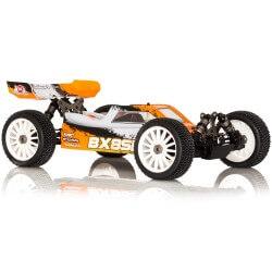HobbyTech Buggy BX8SL V2 Brushless RTR 1/8 - 90km/h