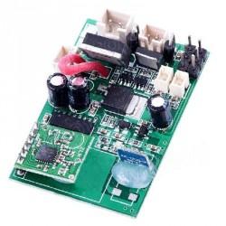 Carte électronique, récepteur Wltoys V912, V915