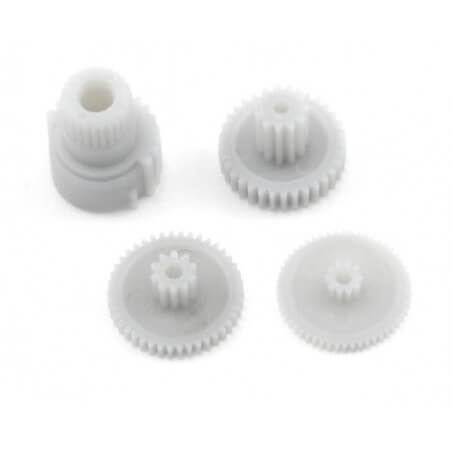 Pignons de servos (pour micro servo étanche 2080) - Traxxas 2082