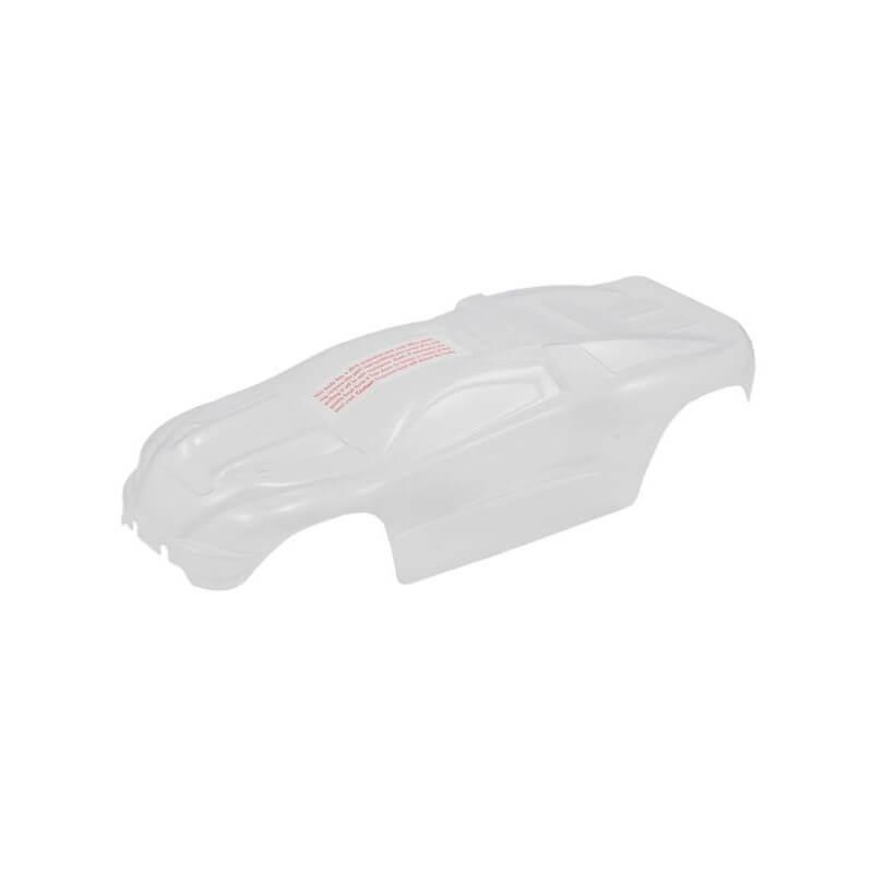 Carrosserie Transparente E-REVO 1/16 - Traxxas TRX 7111