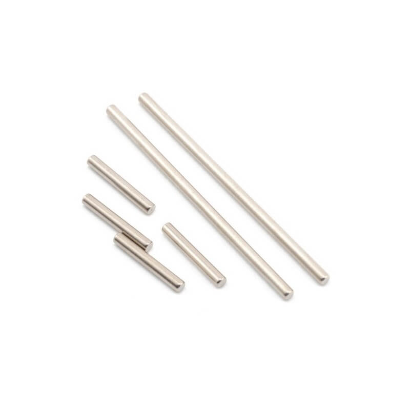 Axes de triangles AV ou ARR 2x46MM (2) / 2x14MM (4) - Traxxas 7021