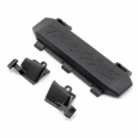Couvercle batterie 1/16 - Traxxas 7026
