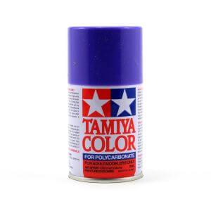 Tamiya peinture PS10 violet 86010