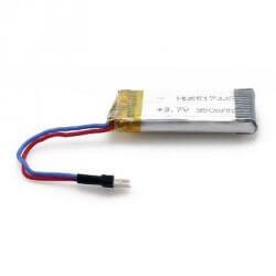 Batterie 3.7V - 450mAh INVERTER UDI U27