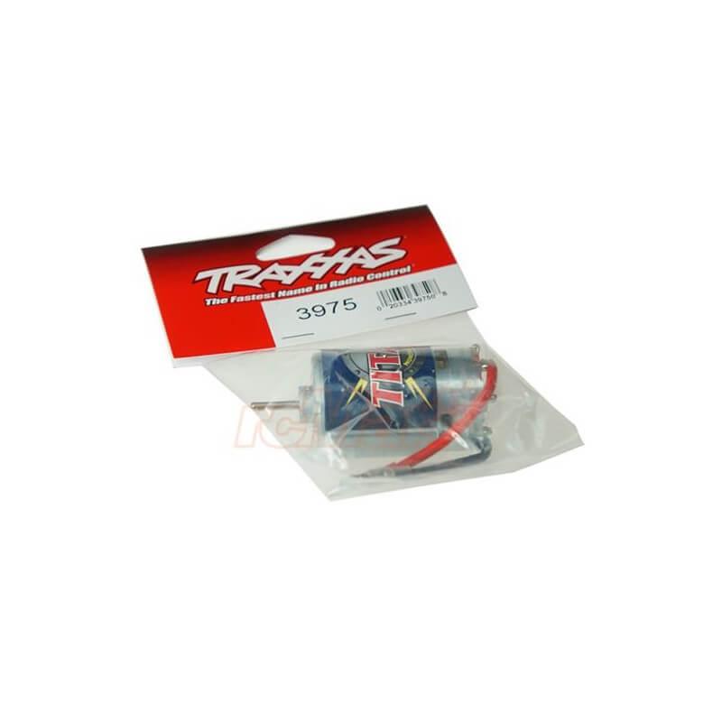 Moteur Titan 550 21T 14V Traxxas 3975