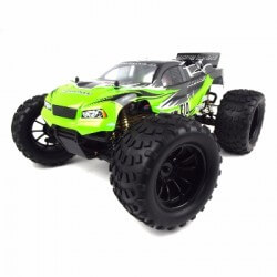 4X4 STORM Brushless 1/10 - 65km/h Waterproof