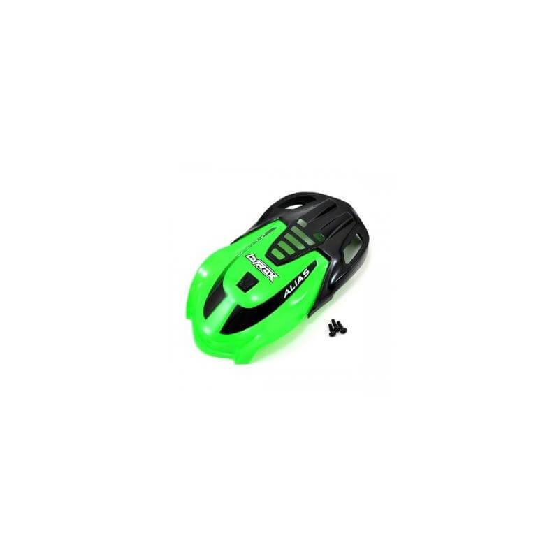 Bulle Verte pour Drone Alias LaTrax 6614