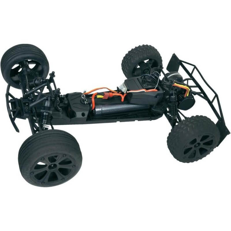 Truggy T2M Pirate Crusher 2wd RTR T4913