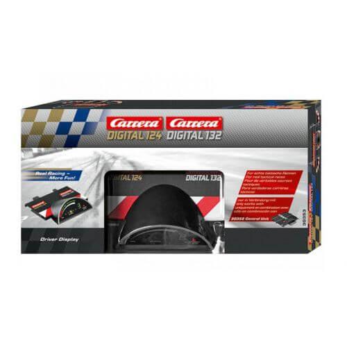 Carrera Poste de pilotage 124/132 30353