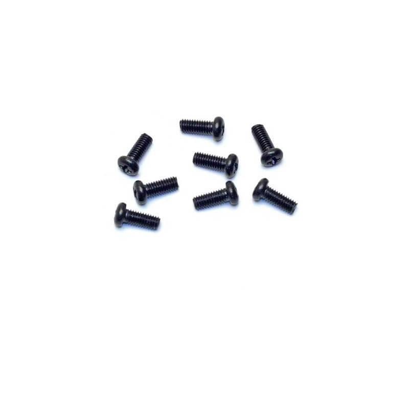 Vis cruciforme M4x10 ATOM Z60A583033