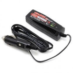 Chargeur nimh 12V 2A ID Traxxas 2974