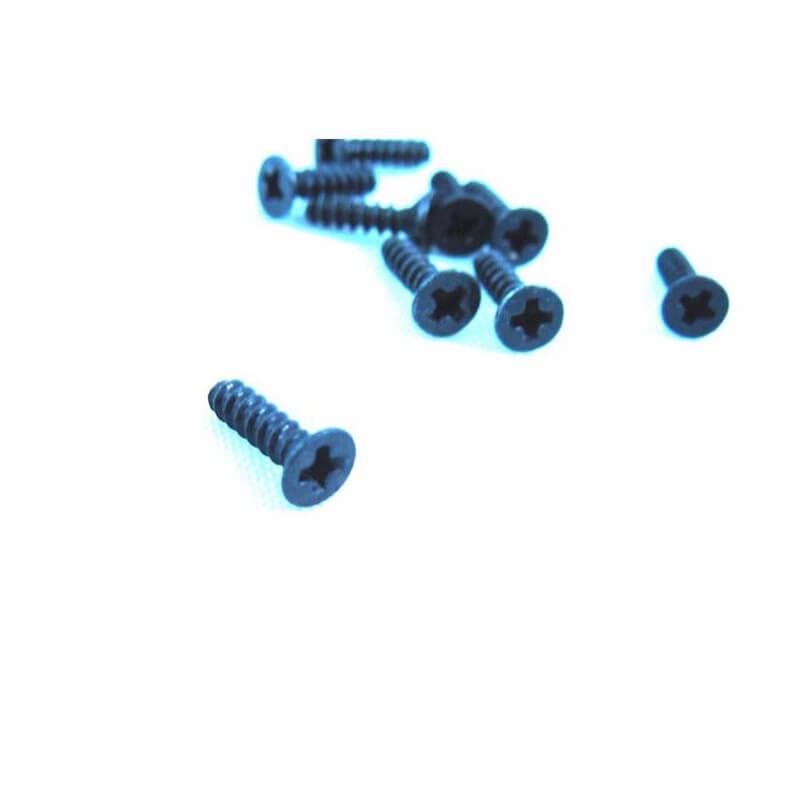 A949-48 Vis 2x7,5mm Wltoys A949, A959, A969, A979 et Sivatoys 1/18