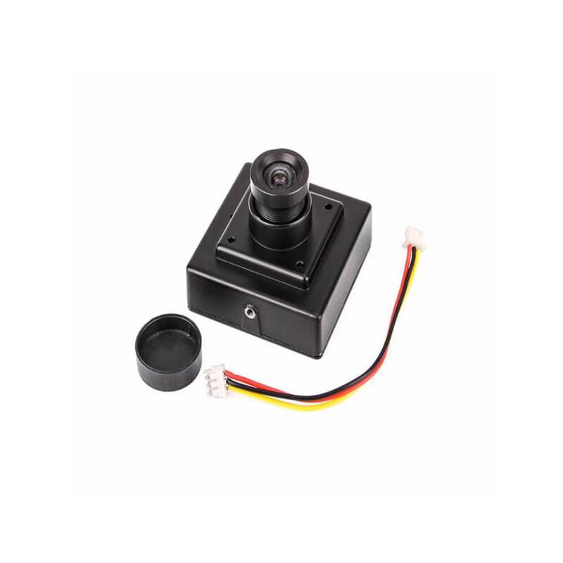 RUNNER 250-Z-24 Origine Walkera - Mini caméra HD