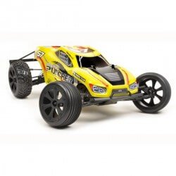 Truggy 1/10 T2M Pirate Puncher T4922