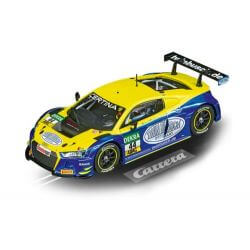 "Voiture de circuit Carrera Evolution 27582 Audi R8 LMS ""Twin Busch, No.44"""
