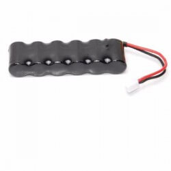 Batterie Nimh 7.2v 1100Mah Texas Buggy MHD