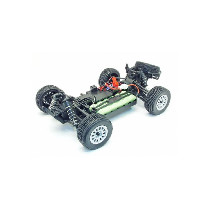 TEXAS Buggy 1/18 MHD France 30km/h
