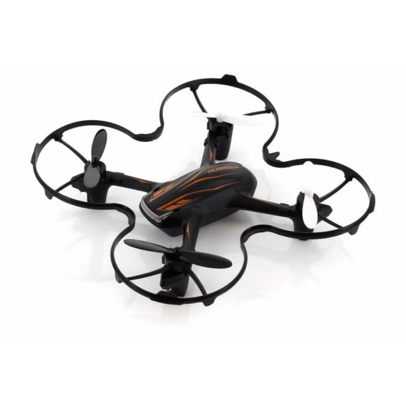 NEW: Hubsan X4 PLUS H107P