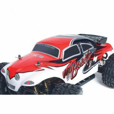Carrosserie Peinte Monster BEETLY R10 - 1/10