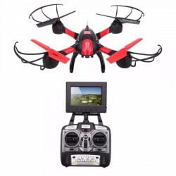 Drone avec écran FPV SKY HAWKEYE FPV Mode 2