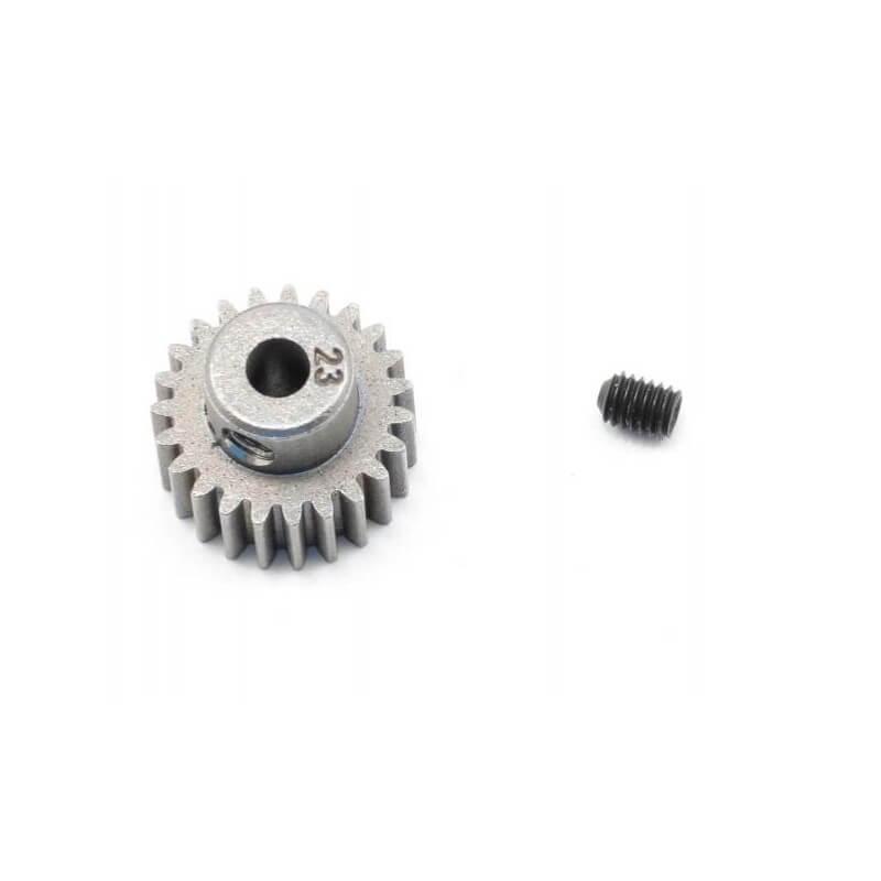 Pignon de transmission acier 23 dts - Traxxas 2423