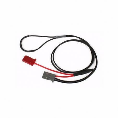 Capteur Température et voltage long - Traxxas TRX 6521