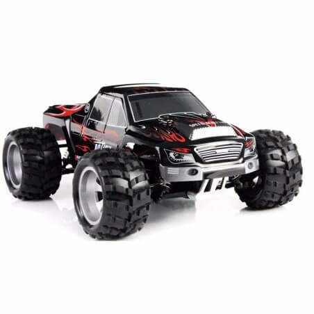 Monster truck 4WD Wltoys A979 - Vitesse 50km/h