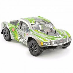 Short Course Brushed FTX Surge 1/12 RTR FTX5515G - 30km/h