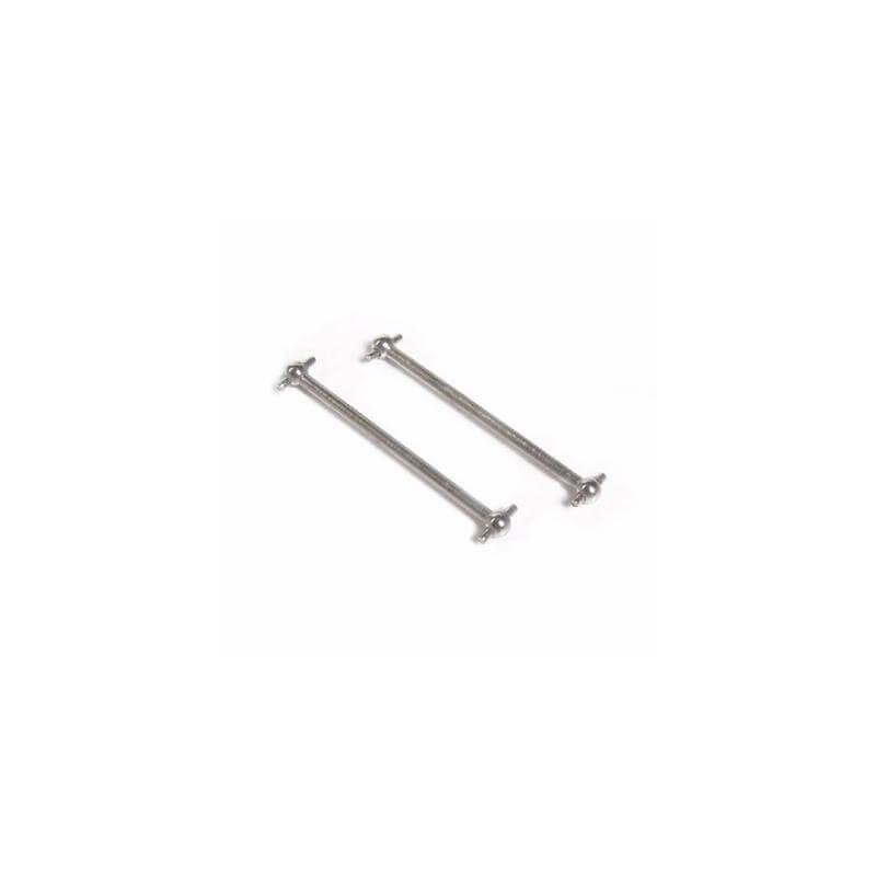 Cardans en métal L959-P-04 Wltoys L969 - L959 - L202