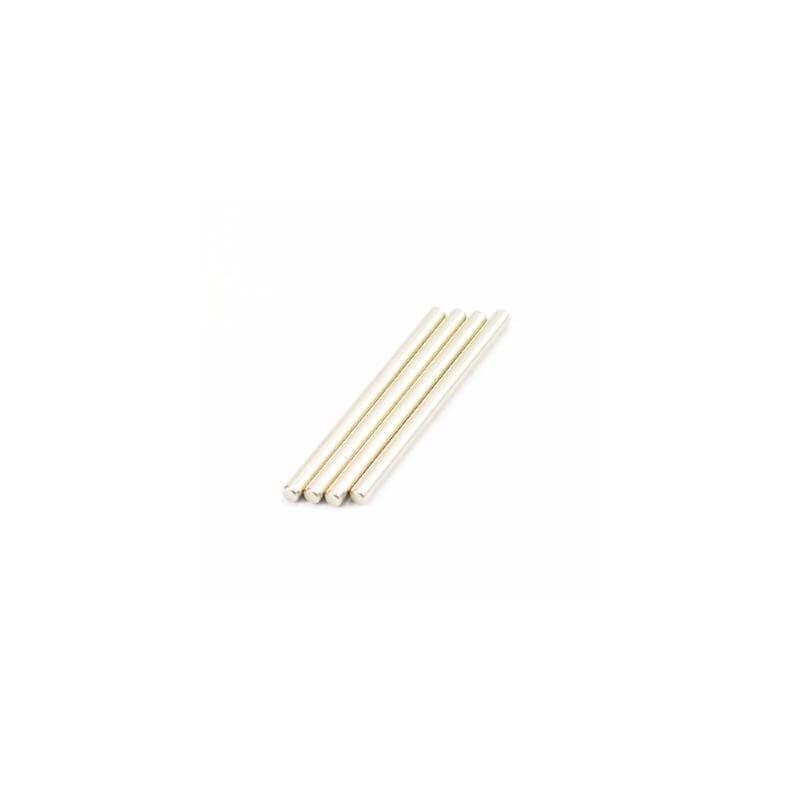 Pins Supports arriére 2.5X37.6mm (4)FTX SURGE 1/12 - FTX7211 - ISHIMA SH-010-041