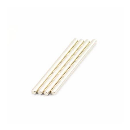 Pins Supports arriére 2.5X37.6mm (4)FTX SURGE 1/12 - FTX7211 - ISHIMA SH-010-041