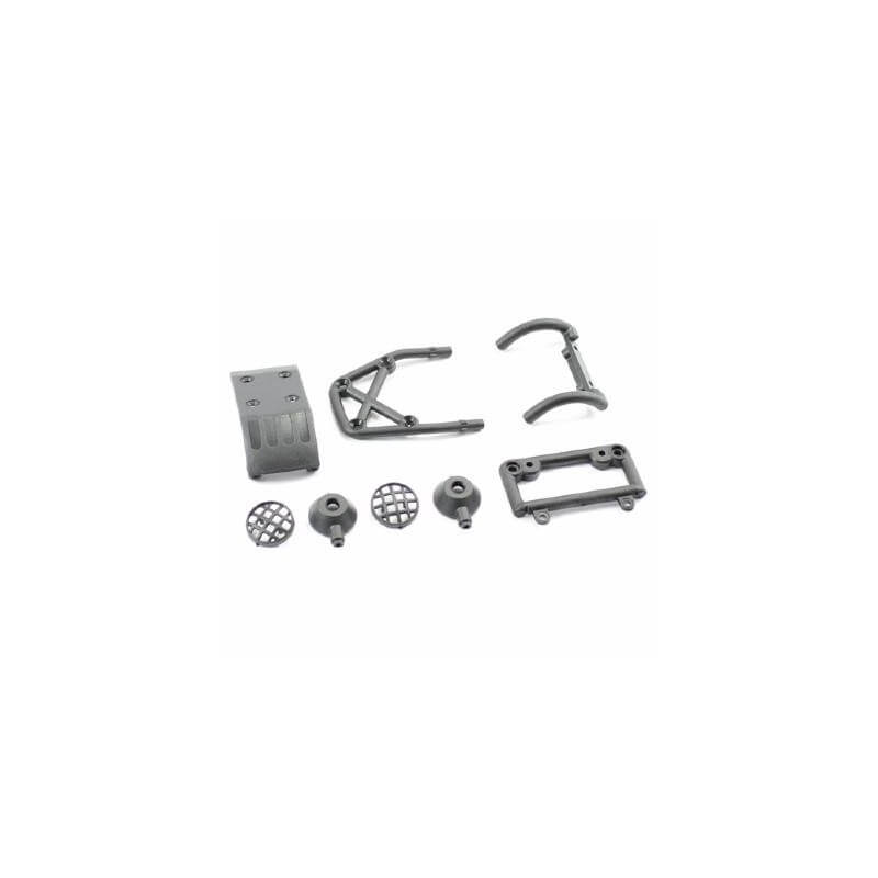 pièces FTX SURGE 1/12 - FTX7207 - ISHIMA SH-010-030