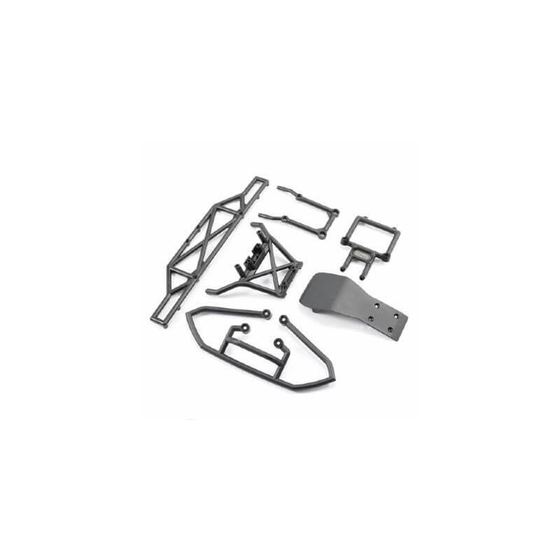 pièces FTX SURGE 1/12 - FTX7243 - ISHIMA SH-010-036