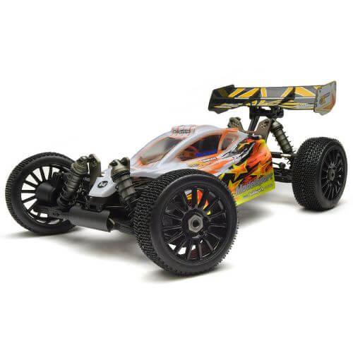 Buggy EPX2 brushless RTR 1/8 - Hobbytech EPX2