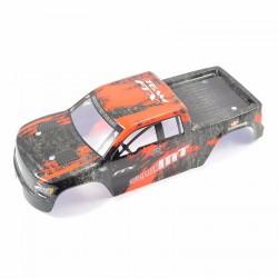 Carrosserie TRUCK FTX SURGE 1/12 - FTX7228 - ISHIMA