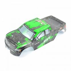 Carrosserie TRUCK FTX SURGE 1/12 - FTX7229 - ISHIMA