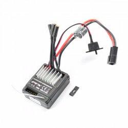Optimisation: Récepteur ESC pour Moteur Brushless FTX SURGE 1/12 - FTX7323
