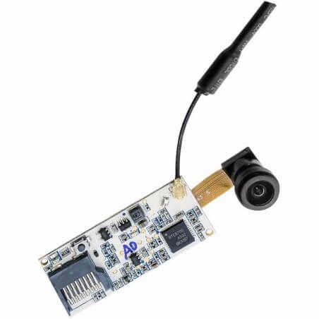 émetteur vidéo 5.8Ghz HUBSAN H107D+