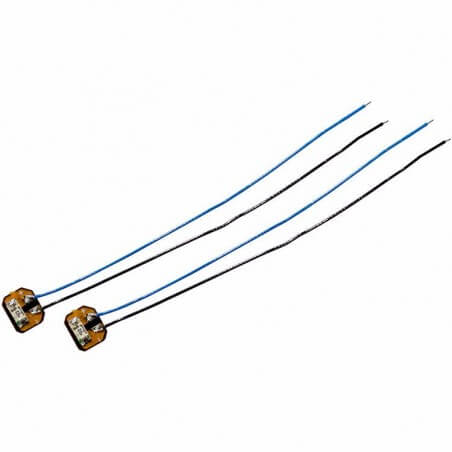 LEDS Bleue HUBSAN H107D+ / H107C+