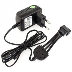 Chargeur 220V Blackzon Funtek MT12 - S911, S912