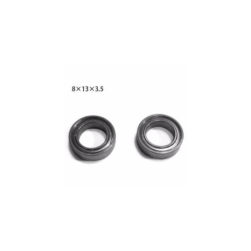 Blackzon 15-WJ10 - Funtek MT12 - S911 - S912