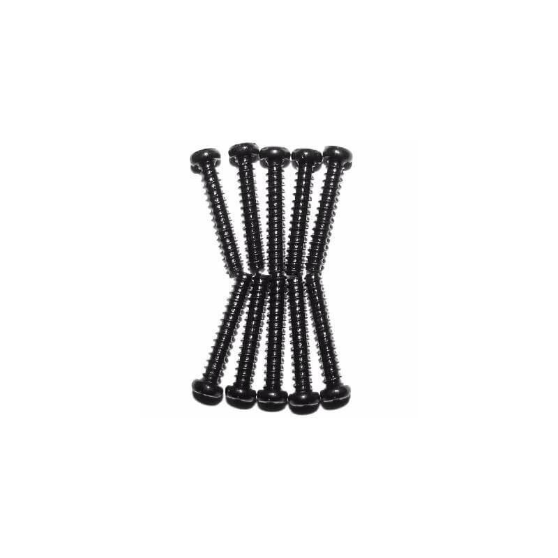 Blackzon 15-LS11 - Funtek MT12 - S911 - S912